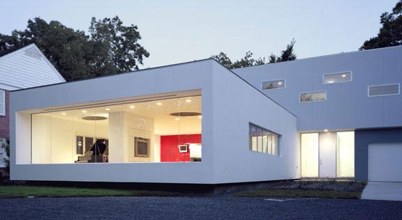 Houston Architects
